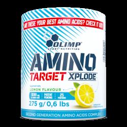 Olimp Amino Target Xplode 275 g
