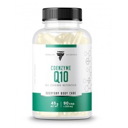 TREC Vitality Coenzyme Q10 90 kap