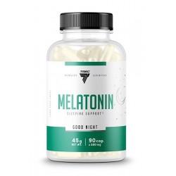 TREC Vitality Melatonin 90 kap