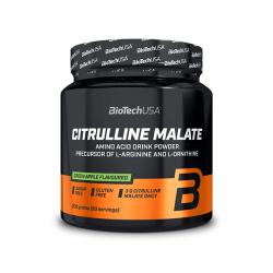 Bio Tech USA Citrulline Malate 300g