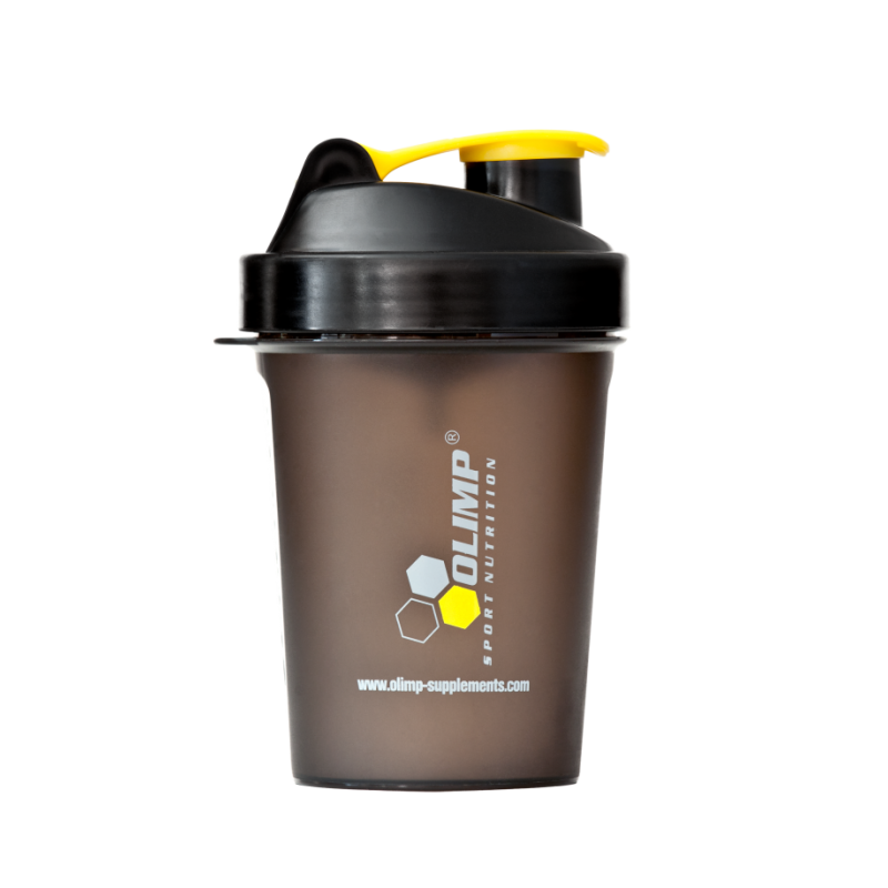 86dff9eddcab Olimp Shaker Black Label Lite 400 ml
